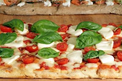 I surgelati Margherita comprano le pizze Prodal