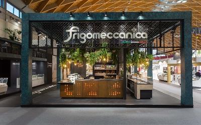 Cresci al Sud (Invitalia) e Fondo Agroalimentare Italiano entrano nel capitale di Frigomeccanica