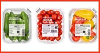 Nei Paesi Bassi imballaggi più sostenibili