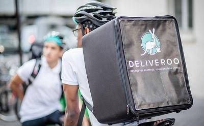 Carrefour e Deliveroo, partnership di respiro europeo