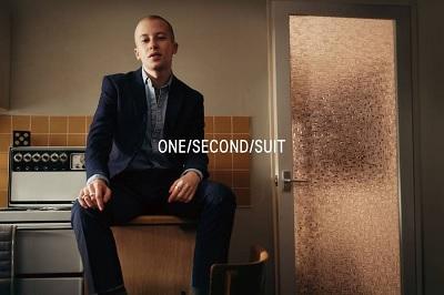 H&M Man: abiti a noleggio gratis se li rendi in 24 ore