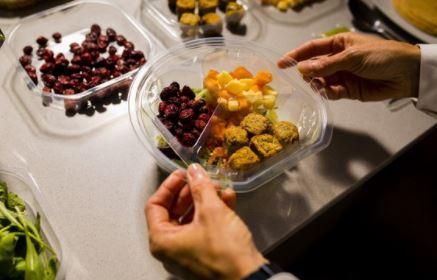 Foodiverse investe 14 milioni di euro in nuove linee di produzione