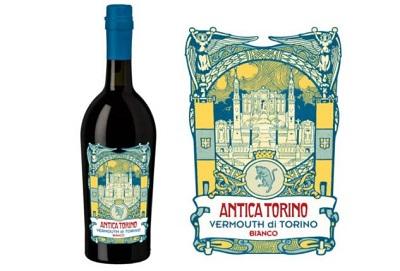 Antica Torino propone un nuovo Vermouth Bianco