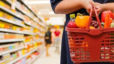 Cambiano gli acquisti di prodotti alimentari