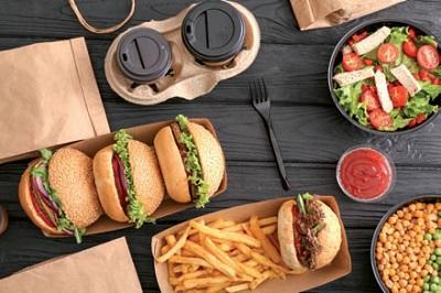 Come evolve il food delivery