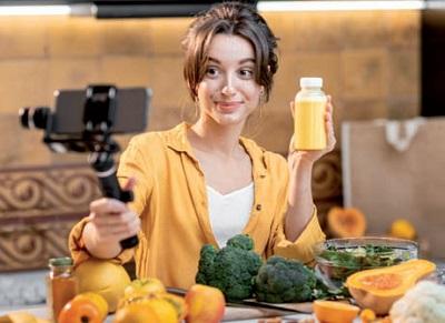Il business alimentare passa dal web