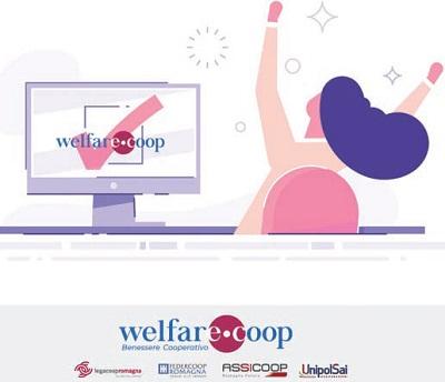 Il portale cooperativo per i benefit aziendali