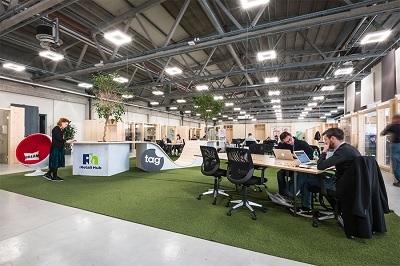 Retail Hub, l'acceleratore cresce ancora