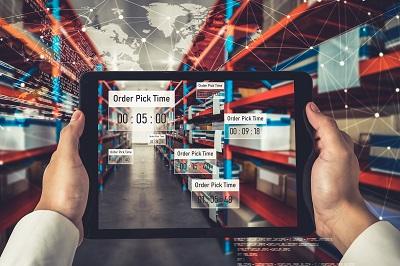 Verso una supply chain resiliente e tecnologica
