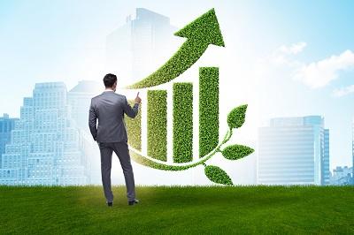 La crescita passa anche per il green