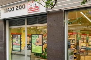 Maxi zoo a Roma in versione small