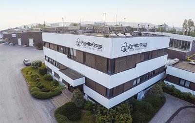 Ferretto Group lancia la sua App
