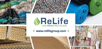 Due deal per l'economia circolare di ReLife