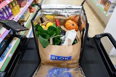 Arriva Blok, il delivery di seconda generazione