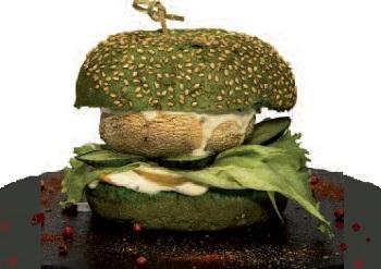 Burger vegetali in tante versioni