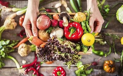 Il successo dei prodotti bio italiani