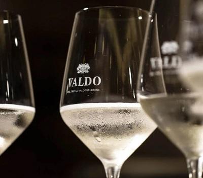 Valdo tra i TOP brand del vino in Italia
