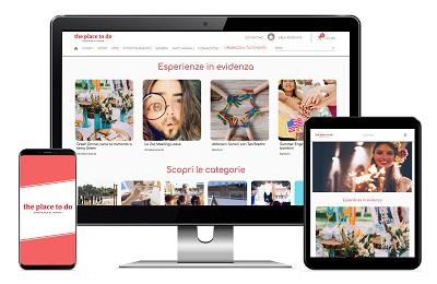 Svicom e The Place To Do: il centro tra digital ed experience