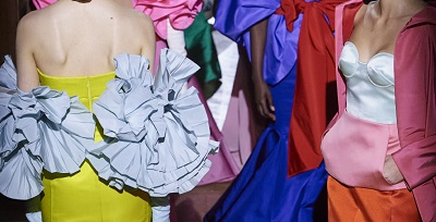 Torna a crescere il settore moda