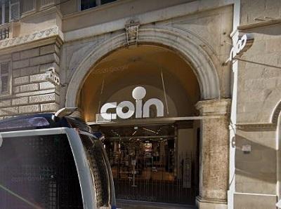 La nuova e-boutique Coin.it