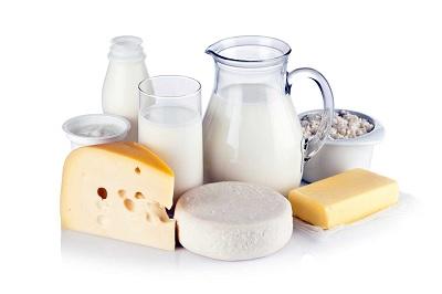 Il settore lattiero-caseario in crisi nell'export