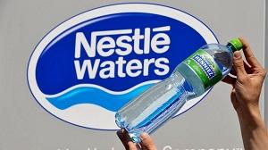 Nestlé waters sempre più sostenibile