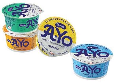 Gruppo Arborea con A·Yo intercetta i nuovi consumatori