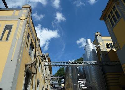 Gruppo Carlsberg presenta il primo birrificio che dimezza i consumi idrici