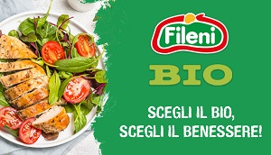 Fileni collabora con ShopFully