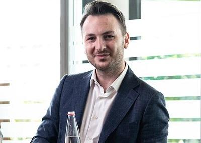 Ferrarelle nomina Mario Iaccarino Head of Retail