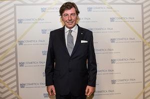 Cosmetica Italia: Ancorotti confermato presidente