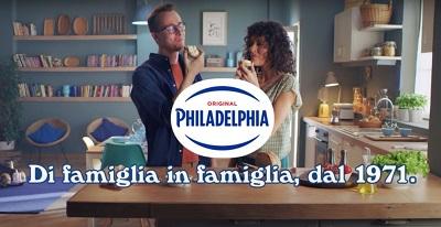 Philadelphia festeggia 50 anni con le famiglie italiane