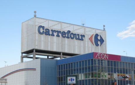 Carrefour prima nella gdo nazionale ad aderire a Filiera Italia