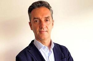 Arnaldo Ghio presidente di VéGé brands