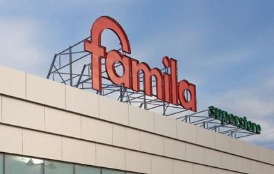 Famila, crescono risultati e punti vendita in Italia