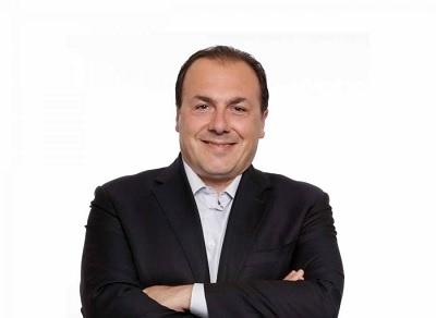 Vittorio Cino nuovo Direttore Generale Federvini
