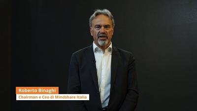 Roberto Binaghi è Ambasciatore della Comunicazione