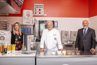 Si rinnova la partnership tra Molino Dallagiovanna e Cast Alimenti