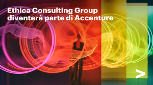 Accenture compra Ethica