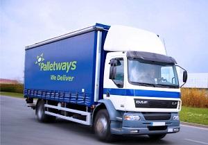 Palletways cresce in Ungheria e Svolacchia