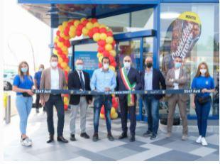Lidl apre il secondo supermercato ad Asti
