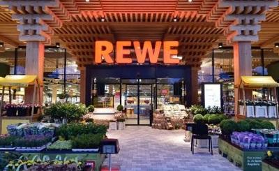 Rewe apre il supermercato green del futuro