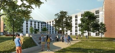 M&G finanzia lo sviluppo di un nuovo studentato a Torino