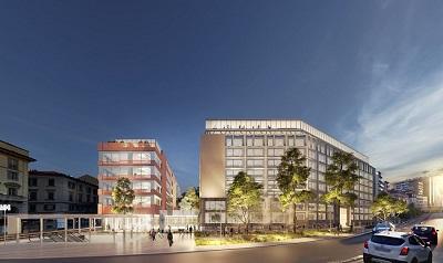 Deloitte entro dicembre 2023 nella nuova sede di Milano in Corso Italia 23