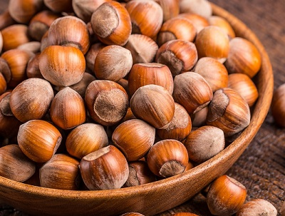 Nocciole, scoperta una proteina che causa una delle più comuni allergie