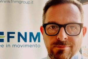 Umberto Ruggerone nuovo presidente di Assologistica