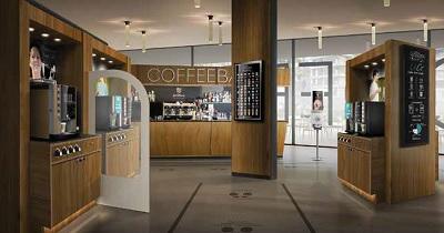 Rhea Vendors Group, nuovi concept per ristorazione e gdo