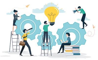 Retail e Open innovation