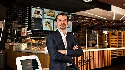 McDonald's Italia, Dario Baroni nuovo Ad
