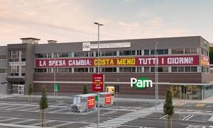 Un nuovo Pam a Viareggio